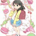【エロ漫画】小さなオマンコを拡げる恵那ちゃん「お、お兄ちゃんのおちんちんを 私の膣穴に、下さい」【よつばと】