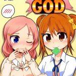 【エロ漫画】陽キャ is GOD【八月のシンデレラナイン】