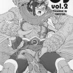 【エロ漫画】UJ vol.2【モンスターハンターワールド】