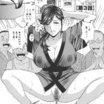 【エロ漫画】恥辱に悶える母の乳3【オリジナル】