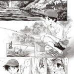 【エロ漫画】ハプニング!【オリジナル】
