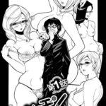 【エロ漫画】母親の達の性処理をする簡単なお仕事【オリジナル】