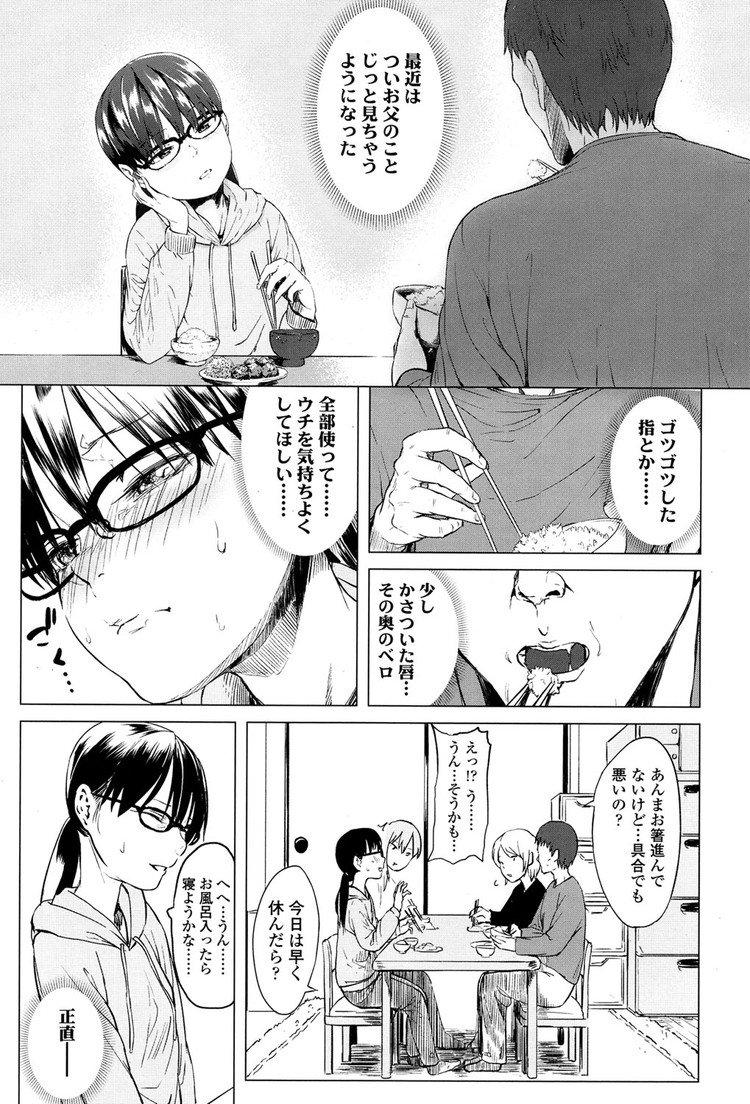 綴ちゃんの処女喪失200005