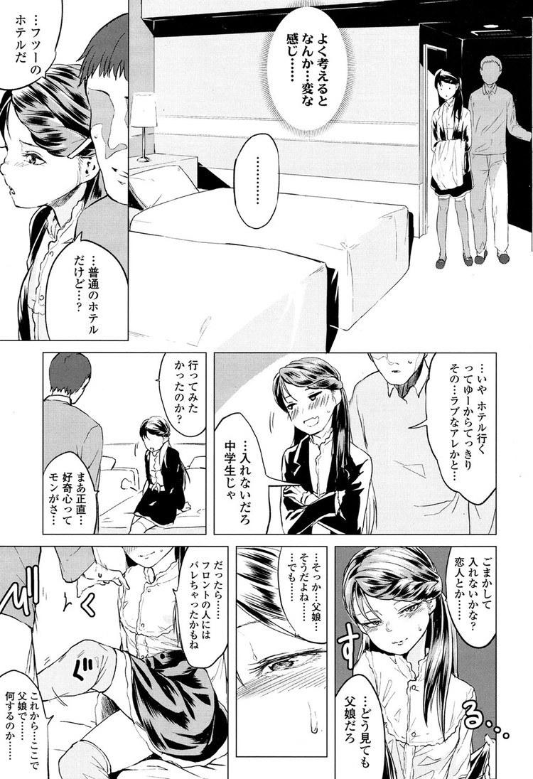 綴ちゃんの処女喪失200013