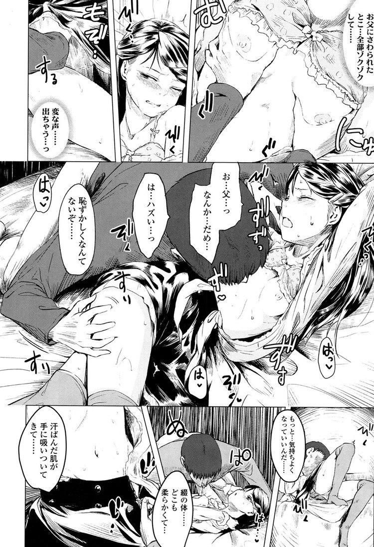 綴ちゃんの処女喪失200018