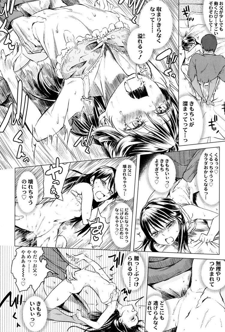 綴ちゃんの処女喪失200034